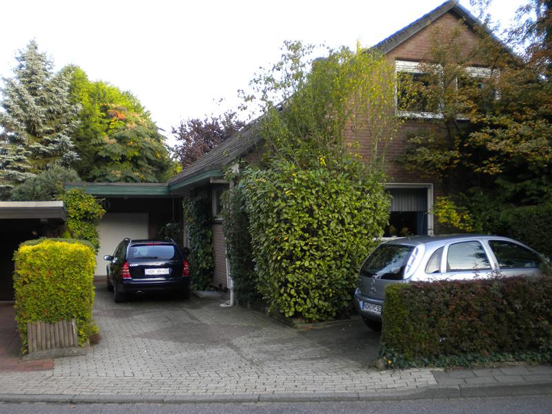 Die Ferienwohnung Rossmann in Bad Bentheim